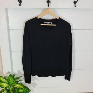 Athleta Tops - Athleta Coaster Luxe Pullover Sweater